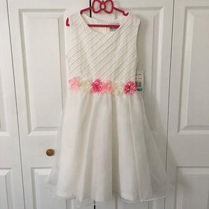 Rare Edition Flowers Dress